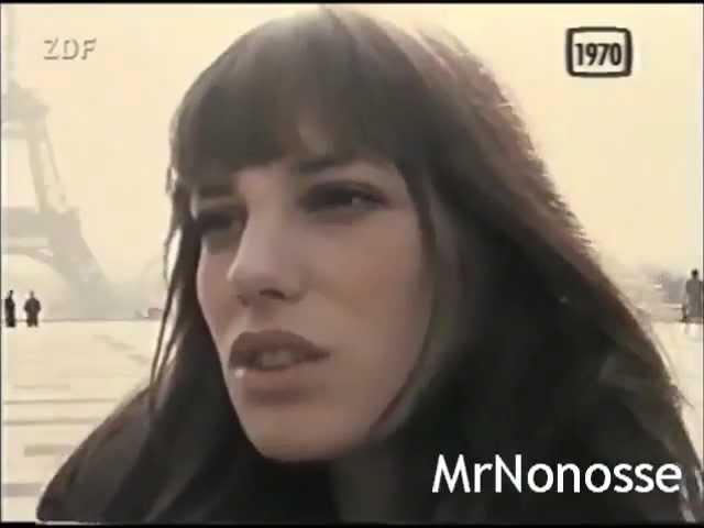 Yo Te Amo Yo Tampoco Serge Gainsbourg Y Jane Birkin 1970 Youtube