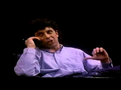 Eric Bogosian - Sex, Drugs, Rock&Roll