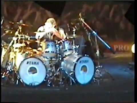 Metallica - Live in Oslo, Norway (1996) [Full show] [2-Cam-Mix] [FM-SBD Audio]