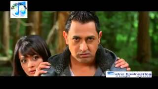 ▶ Gippy Grewal Zakhmi Dil Full Latest Video Song HD1080   YouTube
