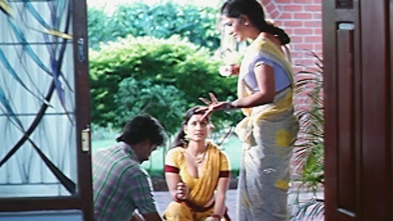 Bhargav Passionate Scenes | TFC Movie Scenes