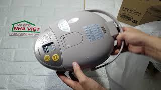 ✆ 082.7788333 - Bình thủy điện Panasonic NC-BG3000 3L 700W