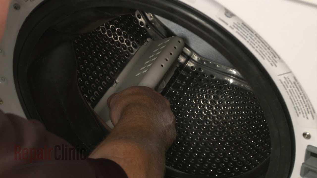Frigidaire Washing Machine Tub Baffle Replacement