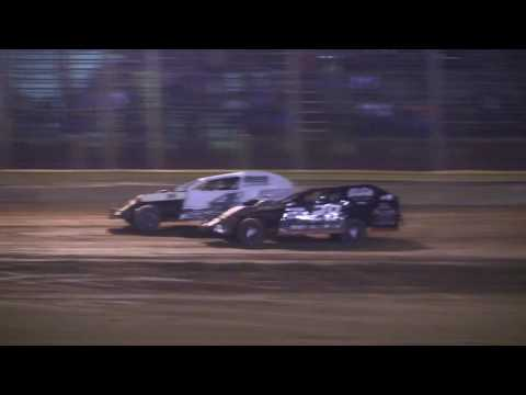 9 23 16 Modified Feature Lincoln Park Speedway