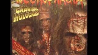 Necrophagia - Chainsaw lust