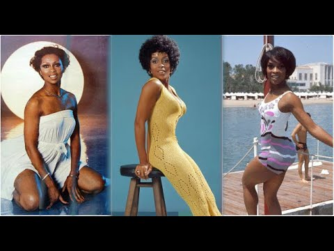 Download Remember Lola Falana From The 70's This is What Happened To Her
