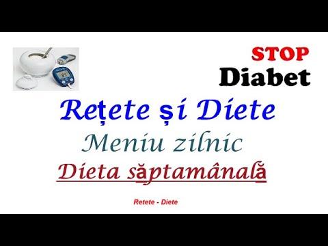 regim de slabit diabetici
