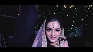 ENGAGEMENT FILM || SALMAN X SANOBER || THE FAIRY BRIDE PHOTOGRAPHY