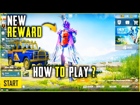 PUBG NEW UPDATE 1.0.0  | HOW TO PLAY | HOW TO DOWNLOAD