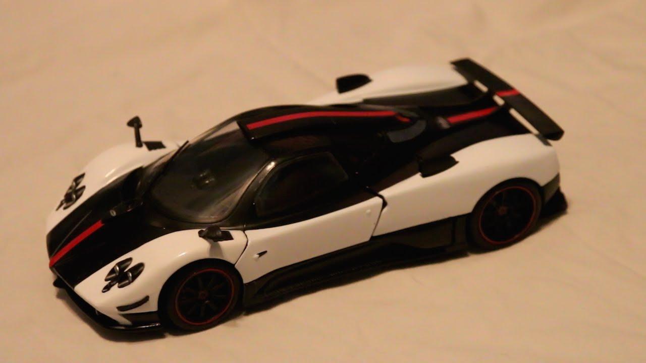Need for Speed Payback - Pagani Huayra BC - Vehicle Customization .