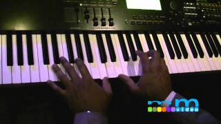 "Pianoteq 3.0 | Joel Gaines performs ""Put it where you want it"""
