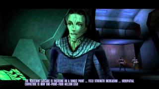 Star Trek: Deep Space Nine: The Fallen Intro