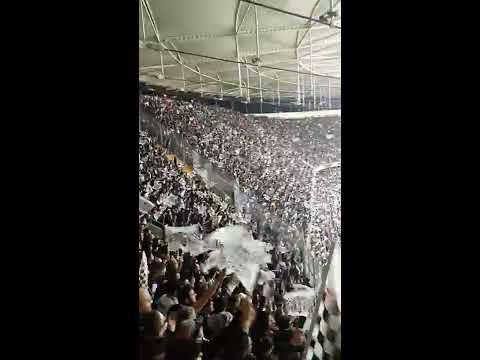 Beşiktaş-Lyon inanılmaz 3'lü ve stad yıkılıyor...