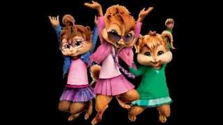 Ellie Goulding - Burn (chipmunk version)