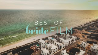 New Orleans Wedding Videographers // 2016