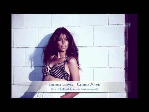 Leona Lewis - Come Alive (the10thcloud Acoustic Instrumental)