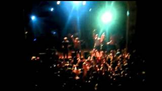 Holly Springs Disaster - Farewell Tour : Opera House Toronto : Full Performance! : Part 4