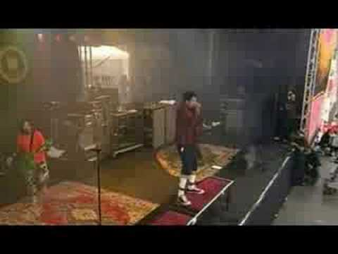 Deftones ft. Max Cavalera from Soulfly - Head Up!