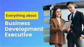 Business Development Executive Roles Responsibilities Yohyoh Media Square Youtube