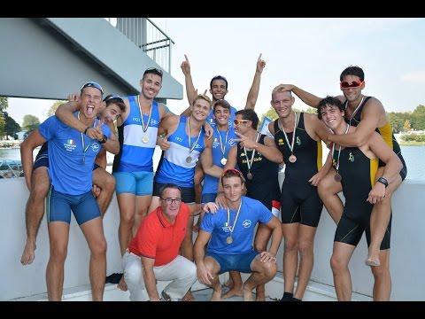 Campionato Italiano Velocità - Milano 9 Settembre 2016 (Parte 2)