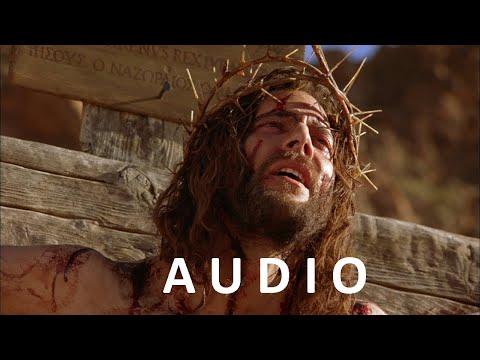 Повний фільм: Євангеліє від Івана - Full movie hd: Ukrainian John's Gospel