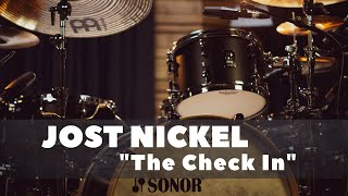 """Jost Nickel - """"The Check In"""""""