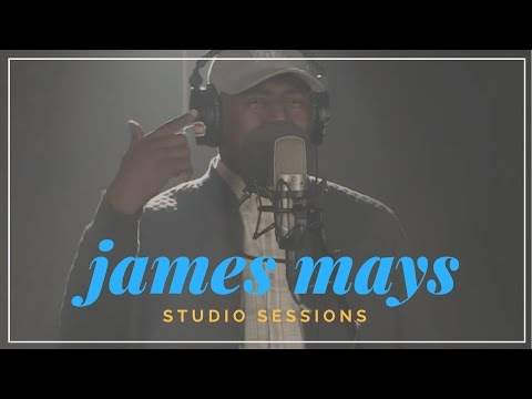 P4CM MUSIC VIDEO SERIES | The Lyricists: Studio Sessions - James Mays (FENCE MUSIC)