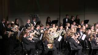 Northwest Combined Bands 12 8 2016