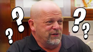CLUELESS Pawn Stars | 8 Times Pawn Stars Had No Idea and Called in the Experts