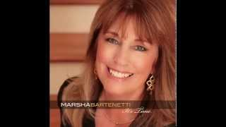 """Good Morning Heartache"" - Marsha Bartenetti - classic Billie Holiday standard"