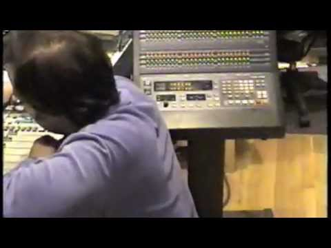 STEAL MY SUNSHINE Mixing W/ The Dust Brothers 1999