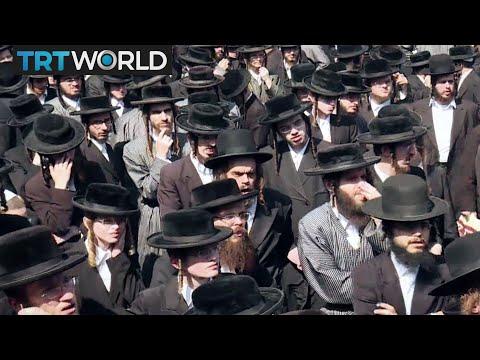 Israel's Ultra-orthodox Conscription