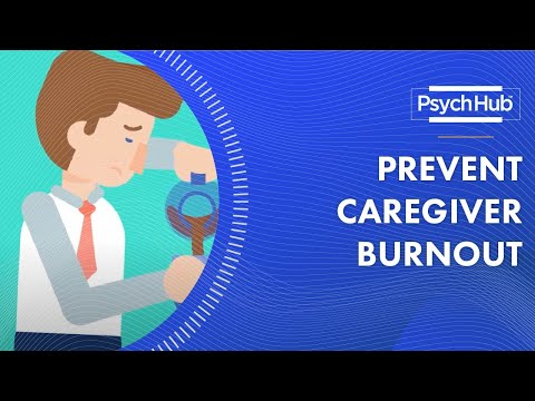 Self-Care as a Caregiver: Protecting Yourself from Burnout