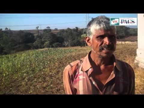 Ration Cards Withheld in Tikadi Bodiya, Madhya Pradesh - Video Volunteer Kurban Damor Reports