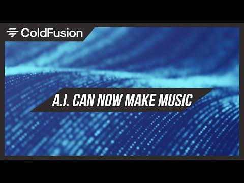 Exploring AI Generated Music