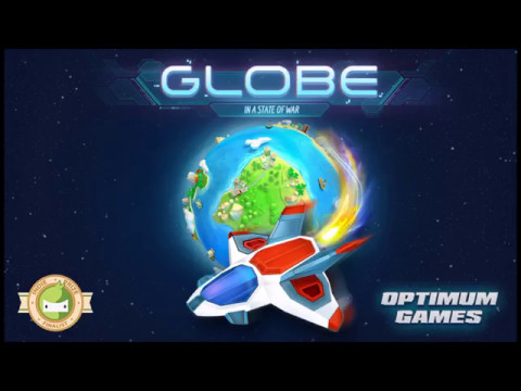 GLOBE - 3 Way Gameplay Video