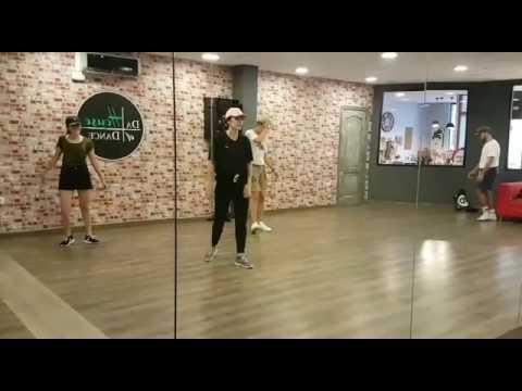 Leven Kali - JOY choreography Laura Llodra