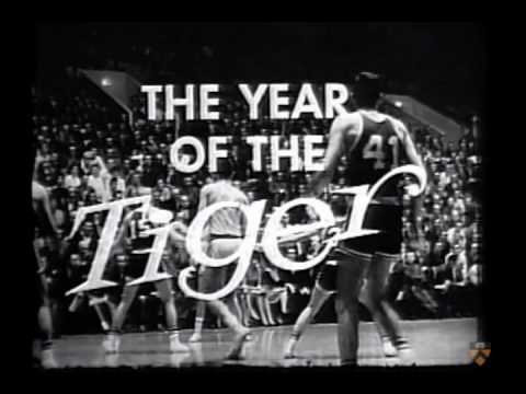"Basketball highlights in ""the Year of the Tiger,"" 1965"