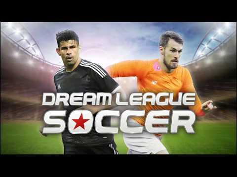 Play Dream League Soccer  On PC