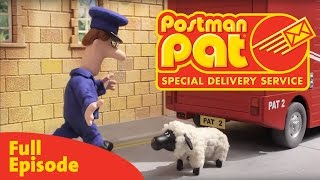 Postman Pat | The Cheeky Sheep | Postman Pat Full Episodes thumbnail
