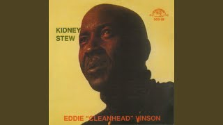 Kidney Stew Blues