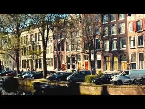 Amsterdam, Netherlands.  a Perspective