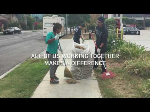 Clean Streets LA - West LA Sawtelle Neighborhood Council Oct 15, 2016