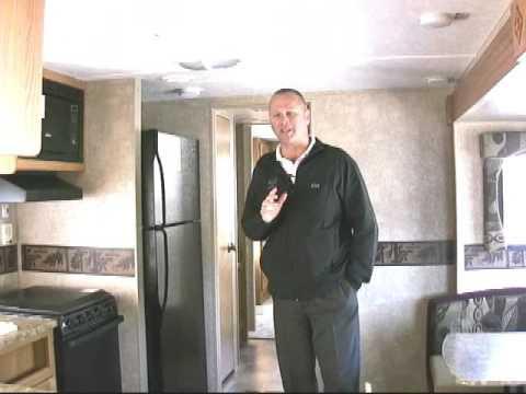 *SOLD* 2010 Keystone Springdale 372 BHGL Travel Trailer - 26219