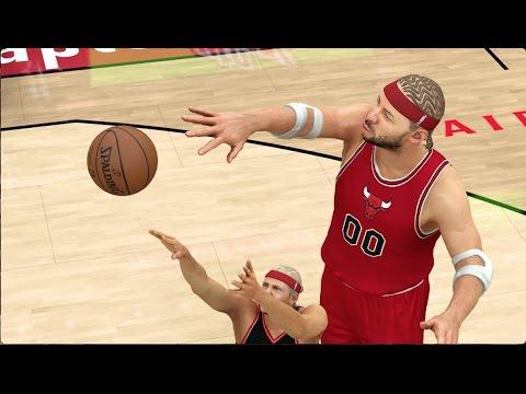 Tiny 99 Overall Players Vs Giant 0 Overall Players | NBA 2K17 Challenge
