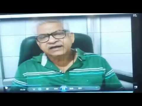 Dr saxena lect world ozone conf mumbai 2016