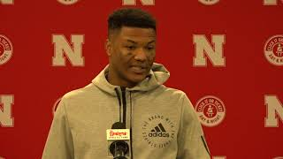 Lamar Jackson Iowa Post Game Comments