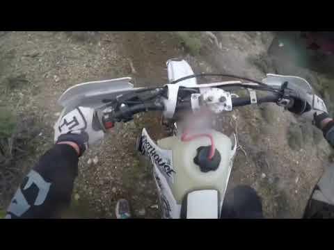 Dirt Bike Race Ely Nevada MRAN
