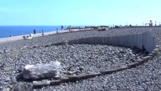 Costa de Telde, playas de: La Garita, Hoya del Pozo, del Hombre, Melena y Salinetas.ra