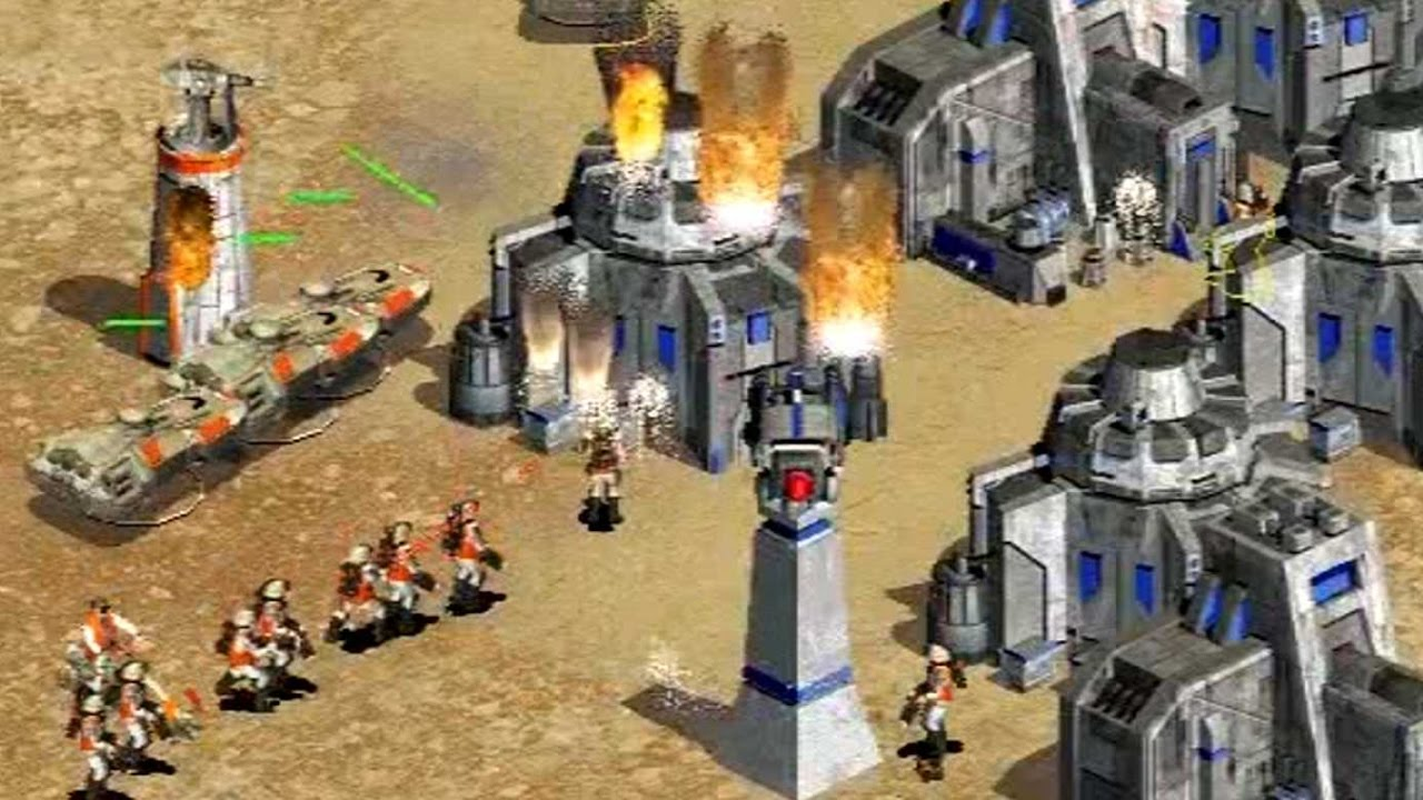 Age Of Wars